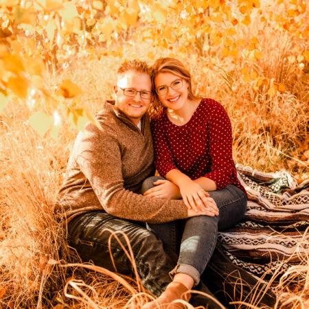 Jesse & Sarah