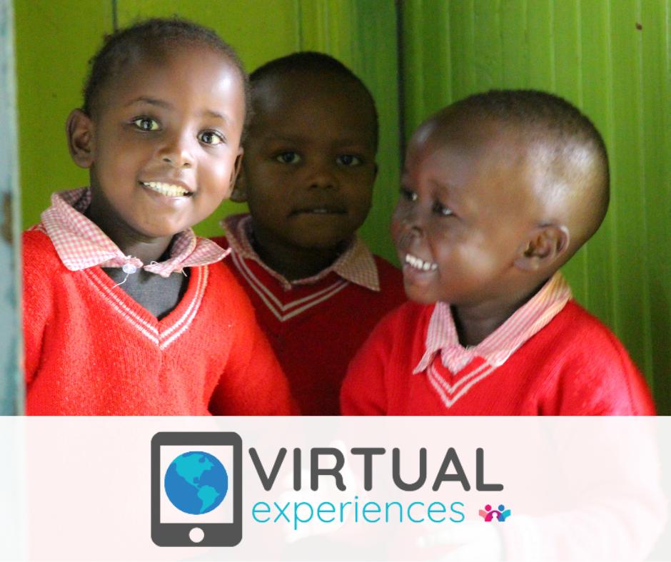 Kenya Virtual Experience