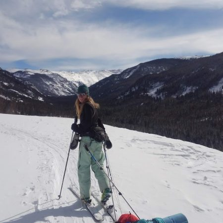 4Sara-skiing