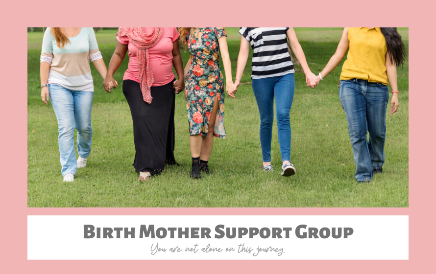 Birth Mother Support Group