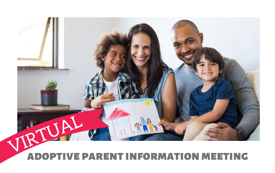 Adoption Information Meeting