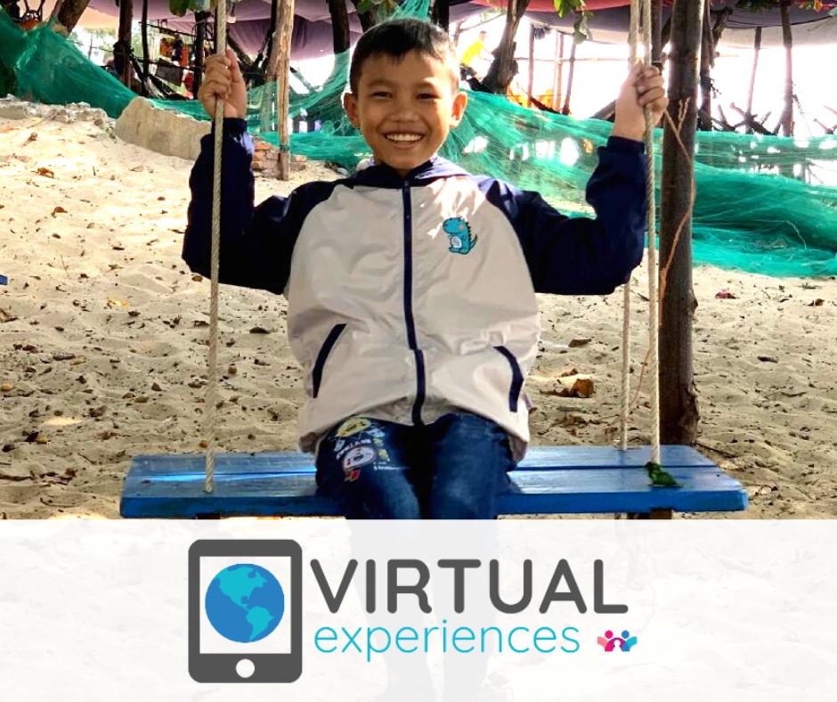 Vietnam Virtual Experience