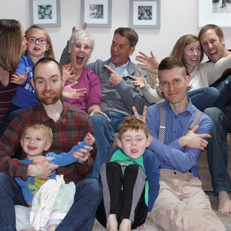 Lou -Ashley-Family